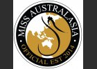 Miss Australasia official pageant