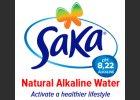 Saka Water