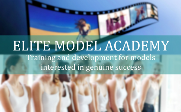 Australian model training academy