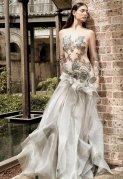 Fashion Week campaign - Model Joanne Nicolas