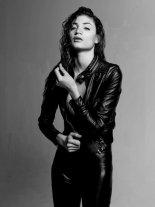 Model Joanne Nicolas