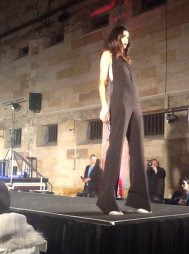 Modelling Style2Runway at Australian Model Conference 2016