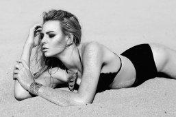 Aussie Elite model Matilda Finnegan