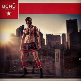 BCNU - by photographer Pedro Virgil with Aussie Elite Group