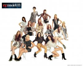 Australia's Next Top Model - by photographer Pedro Virgil with Aussie Elite Group