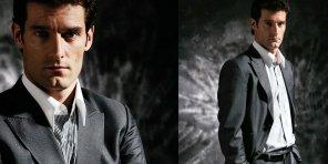 Mark Webber - by photographer Richard Weinstein with Aussie Elite Group