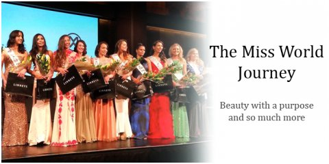 Miss World Australia pageant