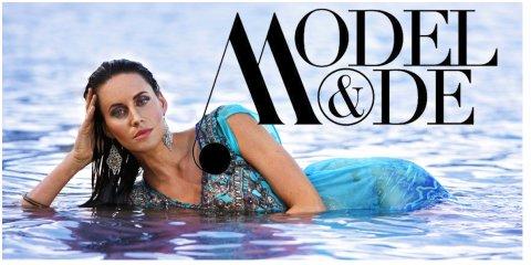 Model & Mode magazine